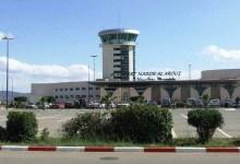 صورة استئناف الرحلات الجوية بين الناظور وبرشلونة