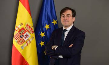 صورة وزير الخارجية الإسباني الجديد يؤكد على أهمية مؤتمرات القمة الأيبيرية الأمريكية كآلية اتفاق إقليمية فريدة في الذكرى الثلاثين لتأسيسها