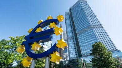 صورة البنك المركزي الأوروبي يرفع الحظر المفروض على البنوك لتوزيع الأرباح منذ أكتوبر