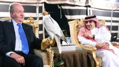 صورة مكتب المدعي العام يؤكد أن الملك خوان كارلوس أثري نفسه باللجان في الأعمال التجارية الدولية
