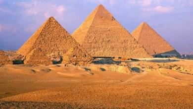 """صورة مصر تتحدث عن نفسها بمعرض """"الأبد هو الآن"""" (FIN)"""