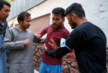 صورة أفغانستان: مع سيطرة طالبان تصاعدت الهجمات على وسائل الإعلام