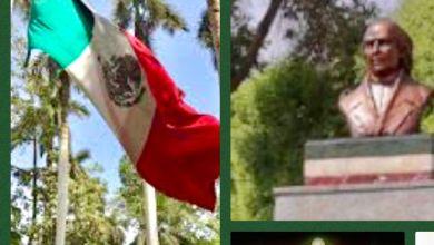 صورة سفير المكسيك بالقاهرة: فى شهر سبتمبر سيكون لدينا أحداث مدنية وحفلات موسيقية افتراضية واليوم الوطنى