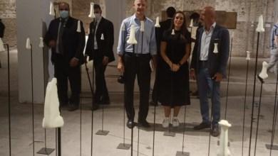 صورة سفير أمريكا بالقاهرة: نتمنى أن نتجاوز أى خلافات سياسية ويكون هناك حوار دائم بين الشعبين