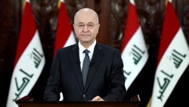 صورة العراق تجري انتخابات برلمانية مبكرة في أعقاب الاحتجاجات التي أجبرت الحكومة على الاستقالة