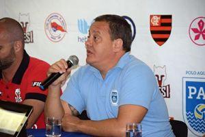 Liga Brasileira de Polo Aquático é lançada em São Paulo (SP)