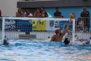 Final do Brasil Open de Polo Aquático é atração no Maria Lenk neste domingo (18)