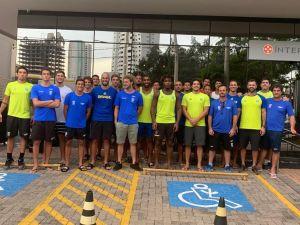 Seleção Brasileira é convocada para o Pré-Olímpico de Polo Aquático