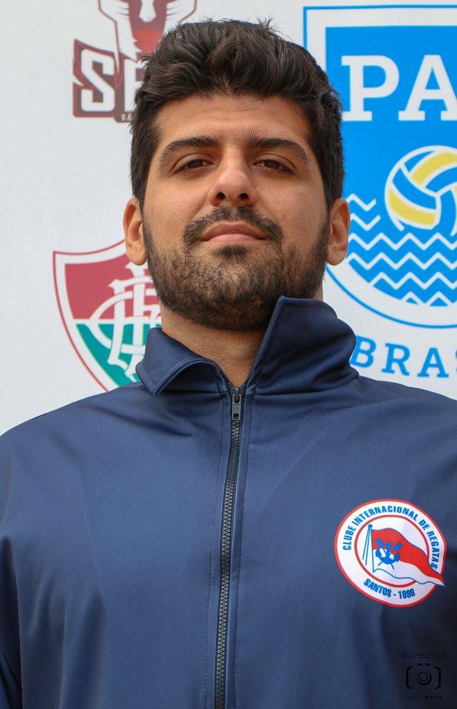 Daniel Rocha Lima