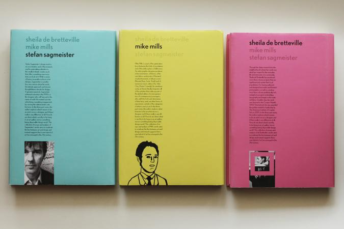 ART VS DESIGN Book Series  Ligature 23