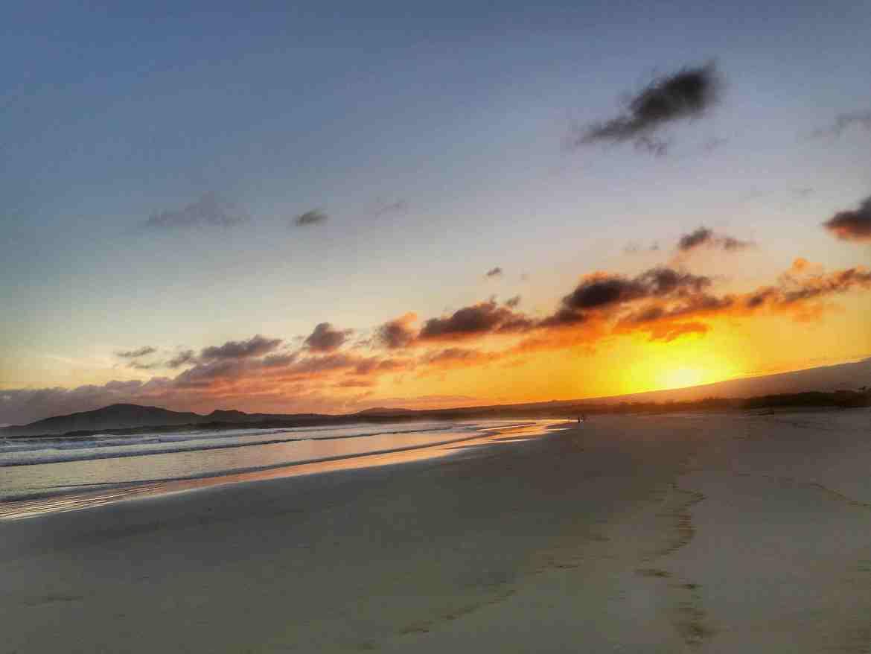 viajar a isla isabela en galapagos ecuador