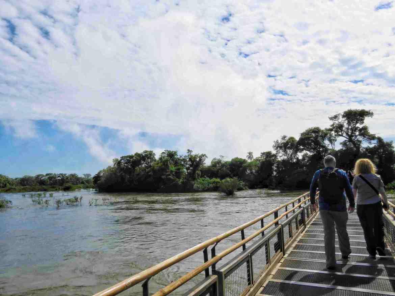 Actividades en las Cataratas de Iguazú: No incluidas en la entrada