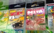 Decoy Zero Dan & Delta Magic Heavy