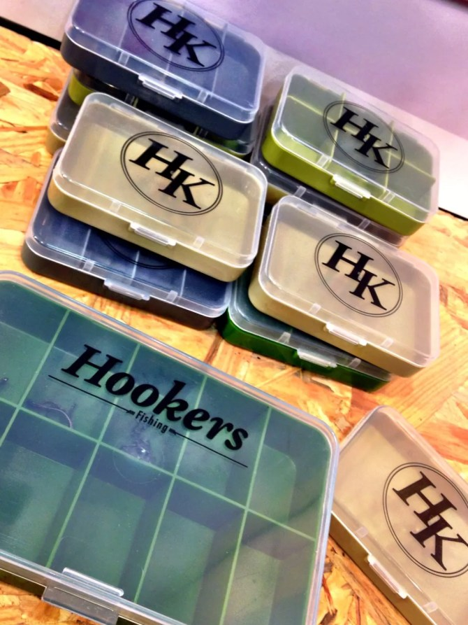 Hookers French Boxes