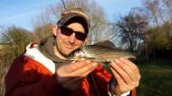 My First Ever Grayling