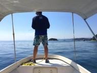 Boat Fishing Skiathos