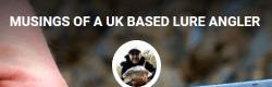 Matt Jones Lure Fishing Blog