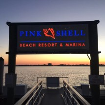 Fishing Fort Myers Beach Florida