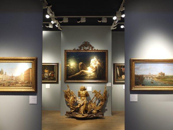 Masterpiece Art Fair Museums And Galleries Light Abilities