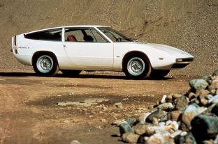 1969 Abarth 1600 GT Italdesign
