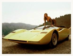 1969 – Ferrari 512 S Berlinetta Speciale Pininfarina