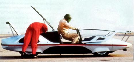 1970 – Ferrari 512 S Modulo Pininfarina