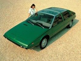 1974 – Maserati Medici Italdesign