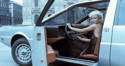 1976 – Maserati Medici II Italdesign