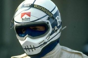 Jochen Mass - Simpson Bandit