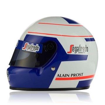 39 - Alain Prost - 1985