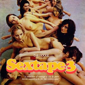 Sex Tape 3 - Drixxxe