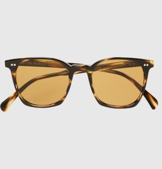 Oliver Peoples - L.A. Coen