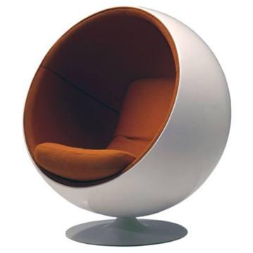 Ball chair, Eero Saarinen