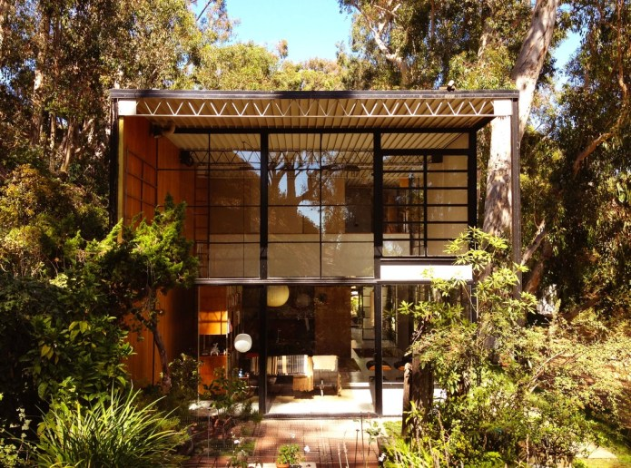 CSH #8 - Eames House - Charles & Ray Eames - 1949_1