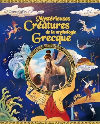 couverture-mysterieuses-creatures-mythologie-grecque