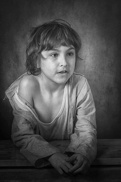 FOTO ninos fotografia infantil CREATIVA 13 Lightangel Pedro J Justicia Santa Coloma Barcelona 1 - Fotografía infantil creativa -