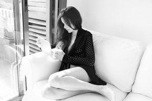 Sesion boudoir a domicilio lightangel modelo diana conde 10 - Sesiones boudoir a domicilio -