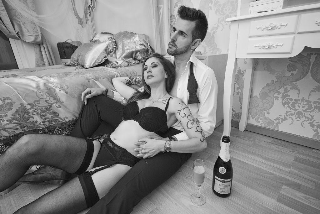 Sesion boudoir en pareja lightangel fotografos barcelona 13 - Sesión boudoir en pareja -