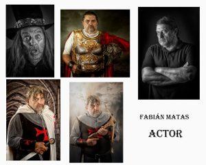 Sesion fotografica lightangel actor actriz modelo artista fabian - Sesiones para actores, actrices, modelos y artistas -