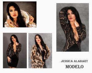 Sesion fotografica lightangel actor actriz modelo artista jessica - Sesiones para actores, actrices, modelos y artistas -