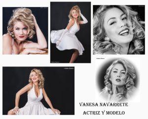 Sesion fotografica lightangel actor actriz modelo artista vanesa - Sesiones para actores, actrices, modelos y artistas -
