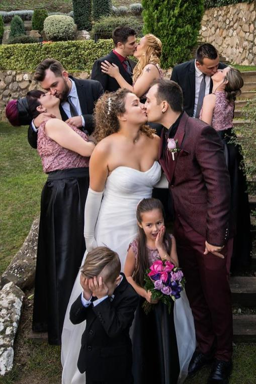 fotografo boda 82 lightangel barcelona - Fotografía de boda -