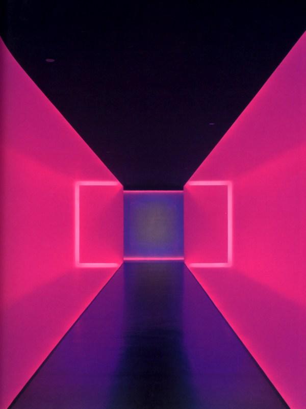 Geometrie Di Luce James Turrell