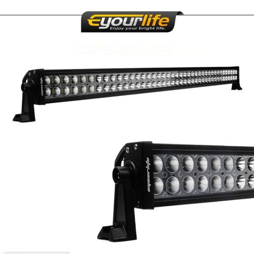 small resolution of best 42 inch led light bar reviews 2019 lightbarreport com 240w double row off road led light bars led light bar wiring harness