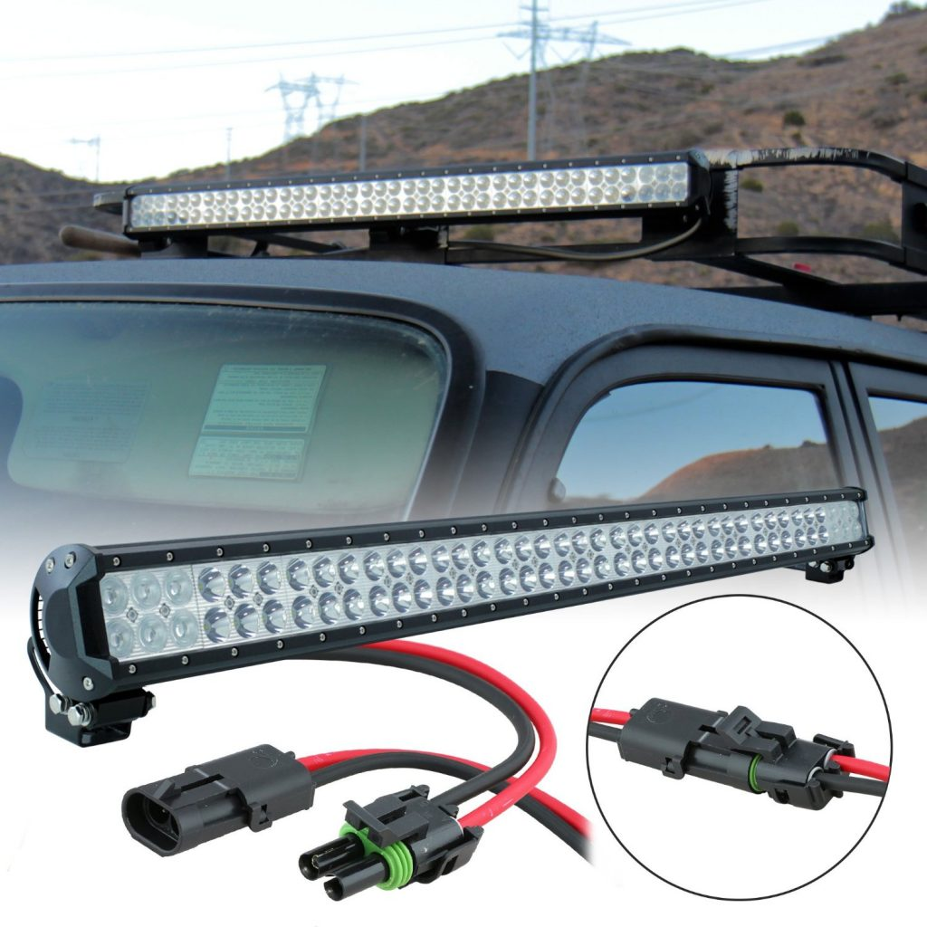 Best 36 Inch Led Light Bar Reviews Lightbarreport Com