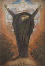 Le Christ en Deuil (1933)