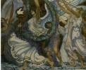 L'Ange de la Victiore (1920), Cartoon