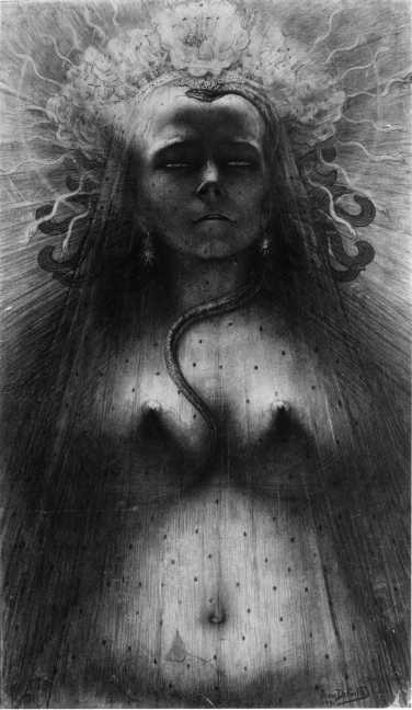 L'Idole de la Perversité (1891)