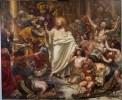 Le Christ glorifié par les enfants (1894)