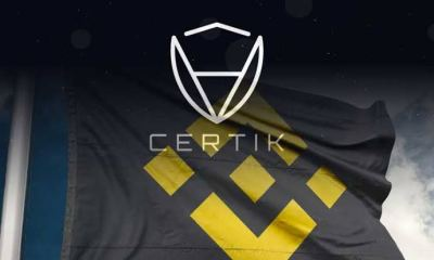 CertiK partners with Binance Smart Chain to improve DeFi Security